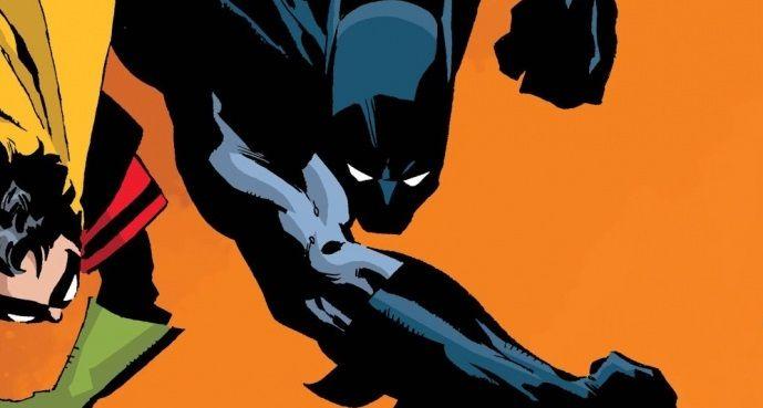 Recenzja: Batman – Mroczne zwycięstwo
