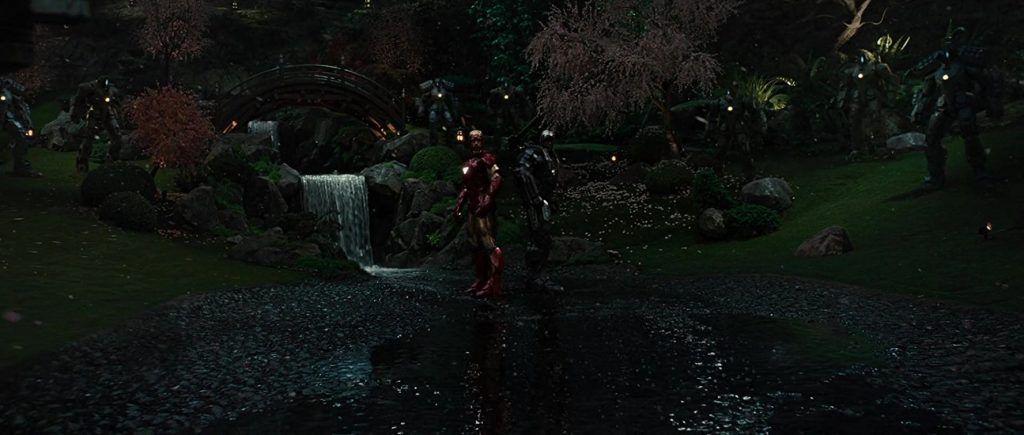 iron man 2 - kadr z filmu