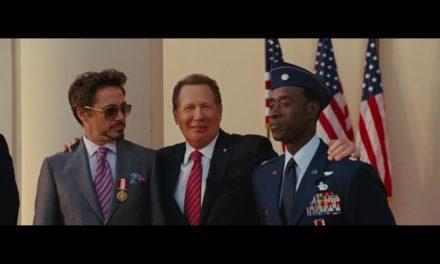 Iron Man 2 – recenzja