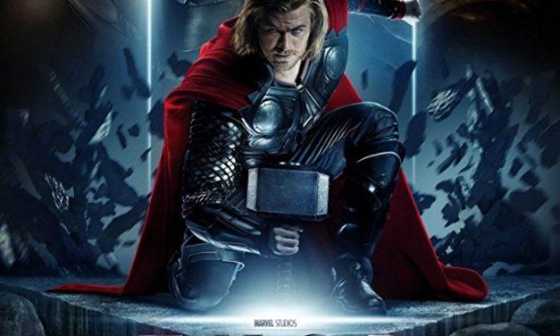 Thor – recenzja filmu