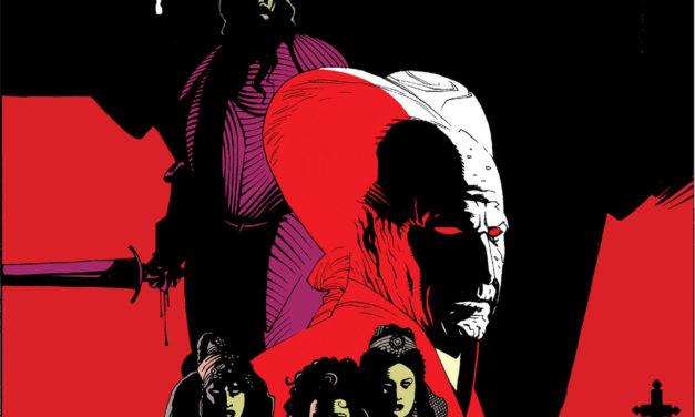 Bram Stoker's Dracula – recenzja