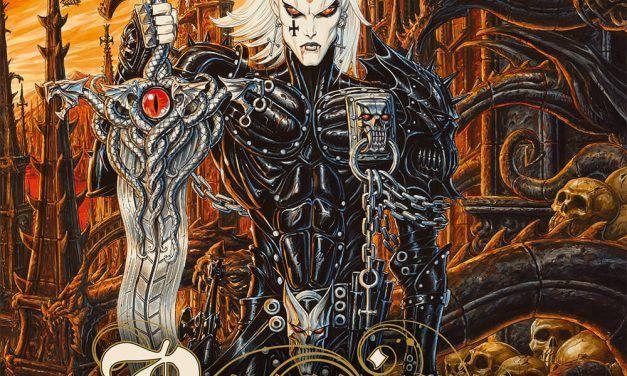 Requiem: Vampire Knight – Recenzja