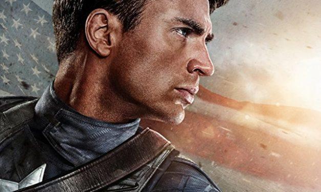 Captain America – Pierwsze starcie