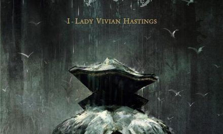 Long John Silver #01: Lady Vivian Hastings – Recenzja