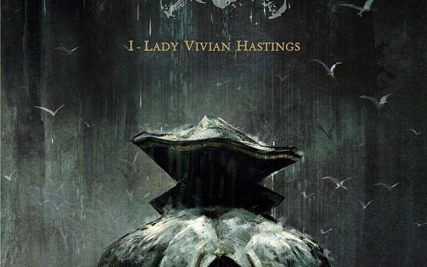 Long John Silver #01: Lady Vivian Hastings – Recenzja