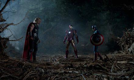 Avengers – recenzja filmu