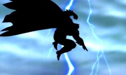 Batman DCU: Mroczny rycerz powrót, część 1 – Recenzja