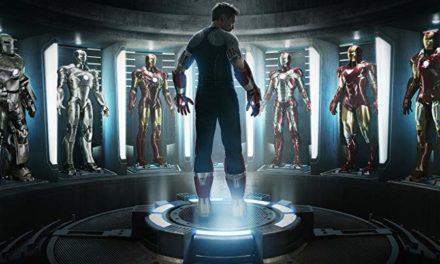 Iron Man 3 – (pozytywna) recenzja filmu