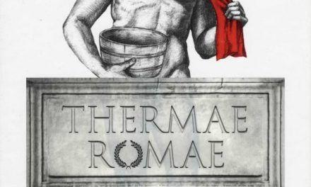 Thermae Romae – tom I – Recenzja