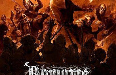 Lux in tenebris, tom 1: Romowe – Recenzja