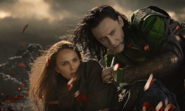 Thor: Mroczny świat – recenzja filmu