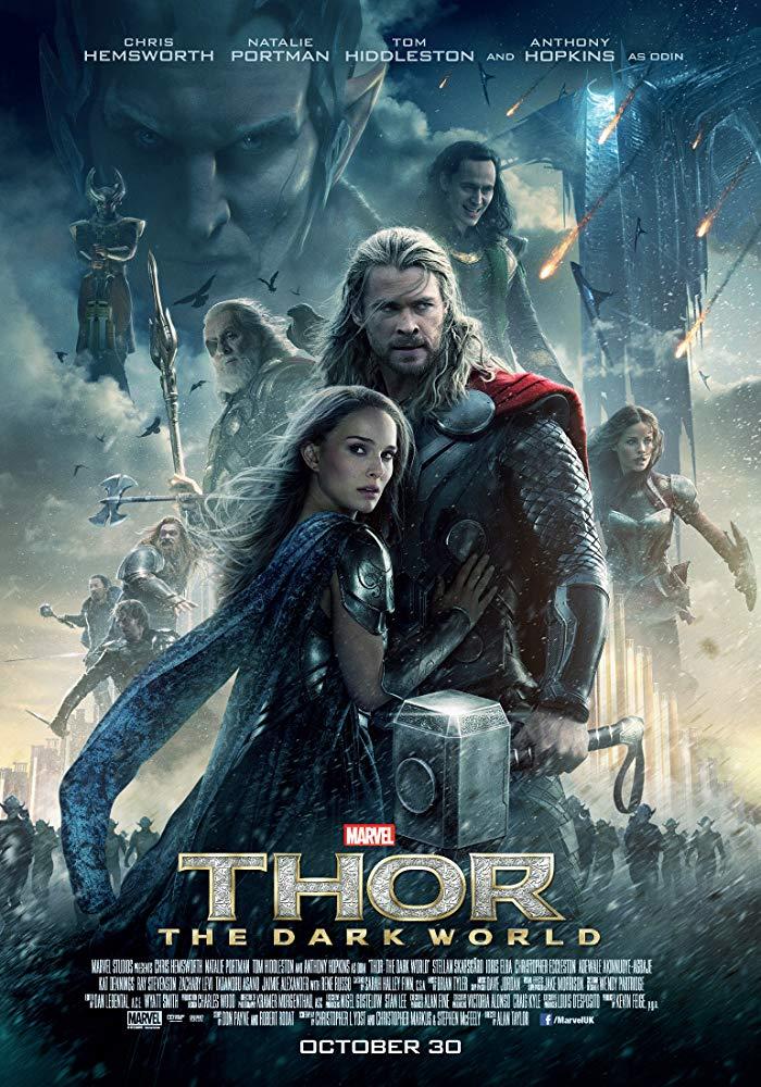 Thor - Mroczny świat