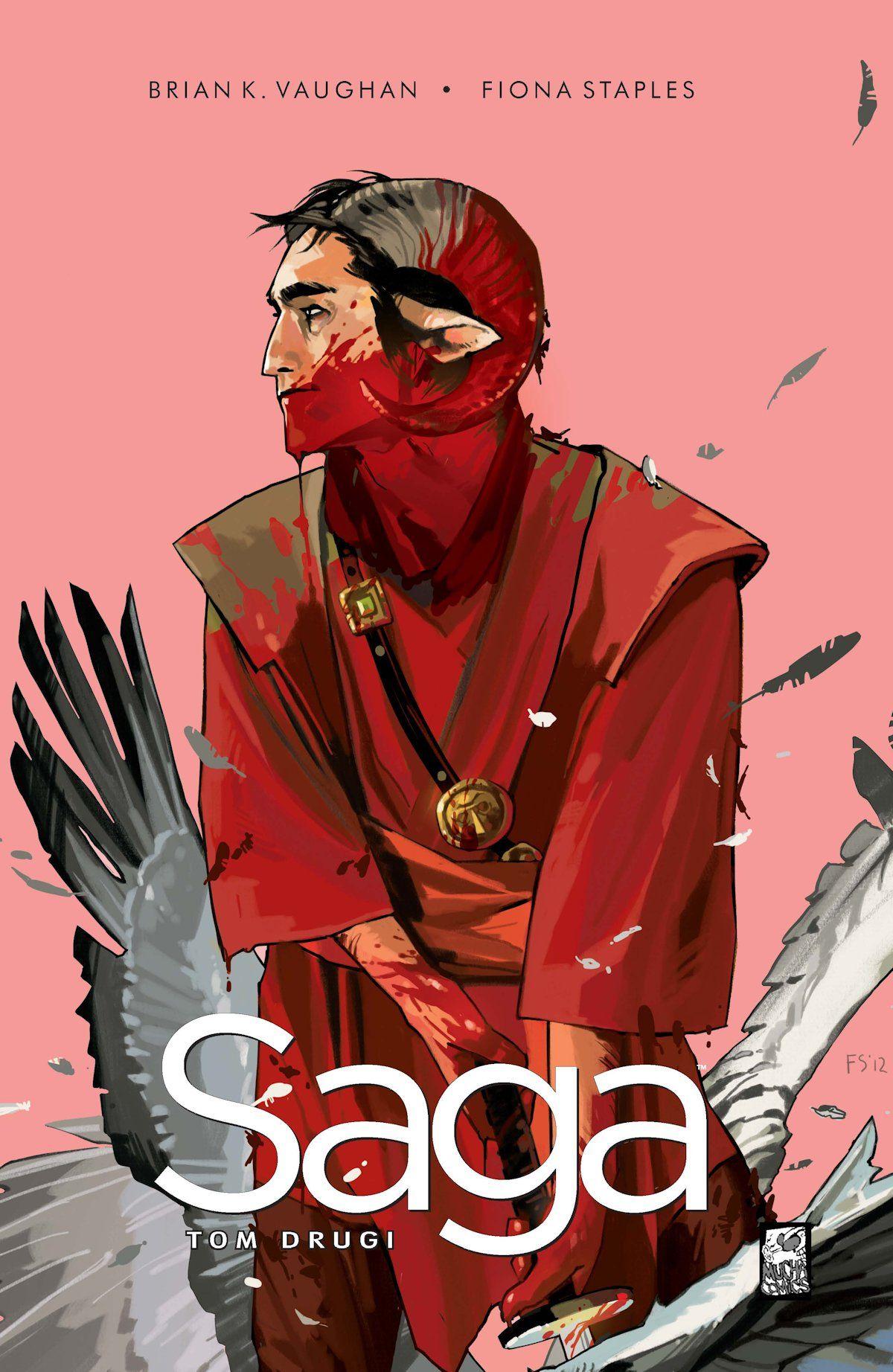 Recenzja- Saga#2