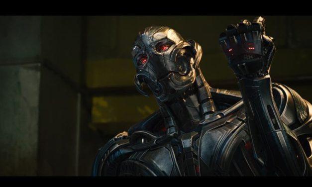 """Avengers: Czas Ultrona""- Recenzja"
