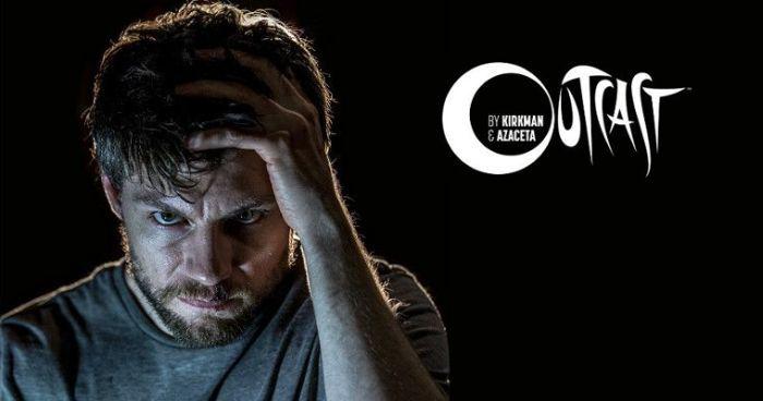 """""""Outcast: Opętanie"""" ‒ recenzja"""