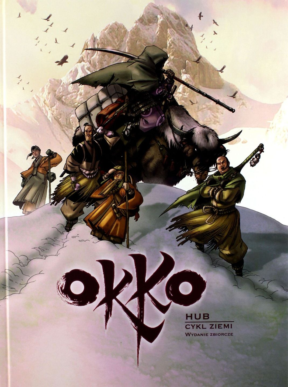 """""""Okko: Cykl ziemi"""" – recenzja"""
