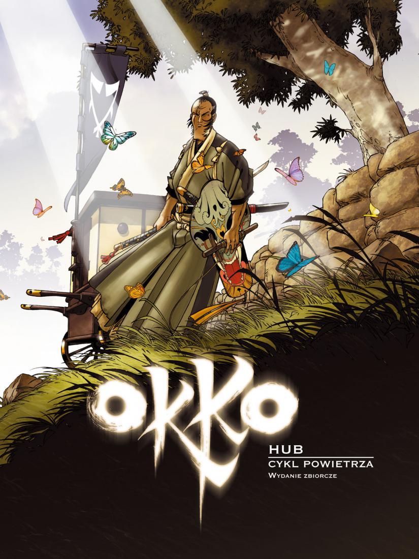 """Recenzja: """"Okko: Cykl powietrza"""""""