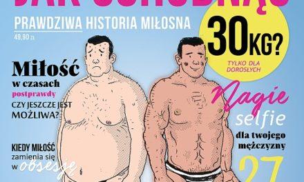 """""""Jak schudnąć 30 kg"""" – RECENZJA"""