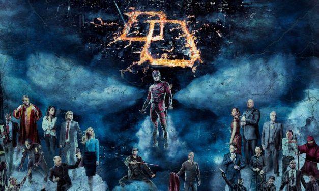 Daredevil – sezon 2 – recenzja
