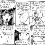 Pomiędzy ekspresją a ekshibicjonizmem. Przypadek trzech komiksowych autobiografii