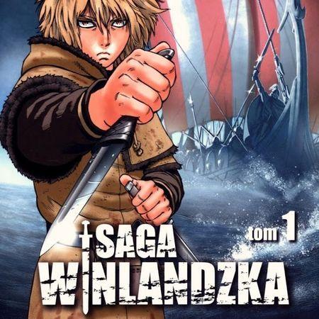 Saga Winlandzka 1 OW