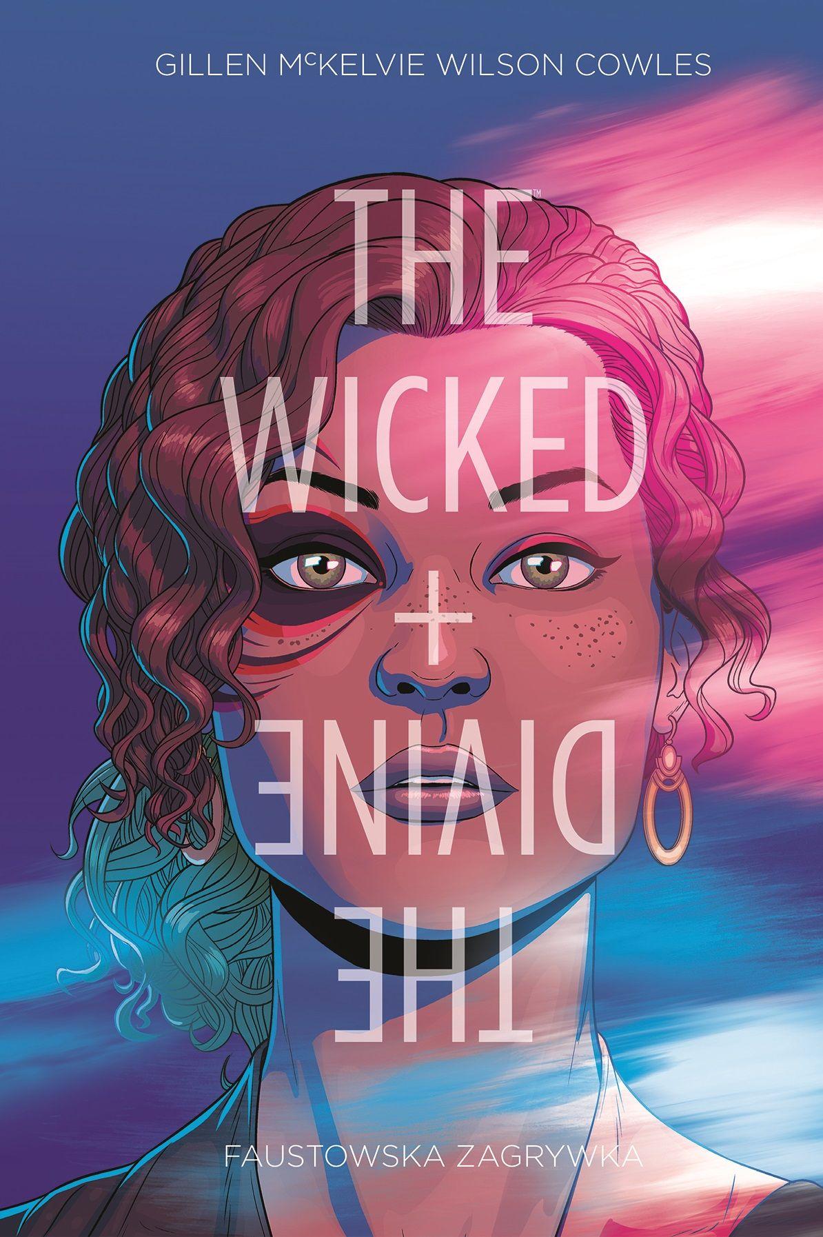 The Wicked + The Divine: Faustowska zagrywka – Recenzja