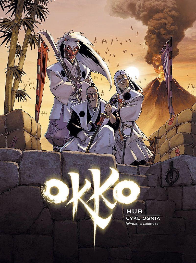 Recenzja – Okko: Cykl ognia