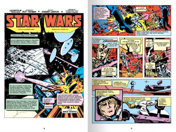Recenzja: Komiksy Star Wars Kolekcja – Tom 1 – Klasyczne opowieści 1