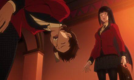 Anime 2017 – podsumowanie roku