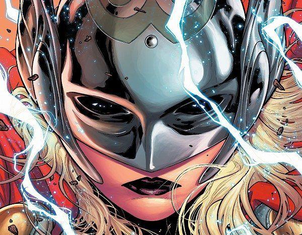 Recenzja: Thor – tom 1 – Gromowładna