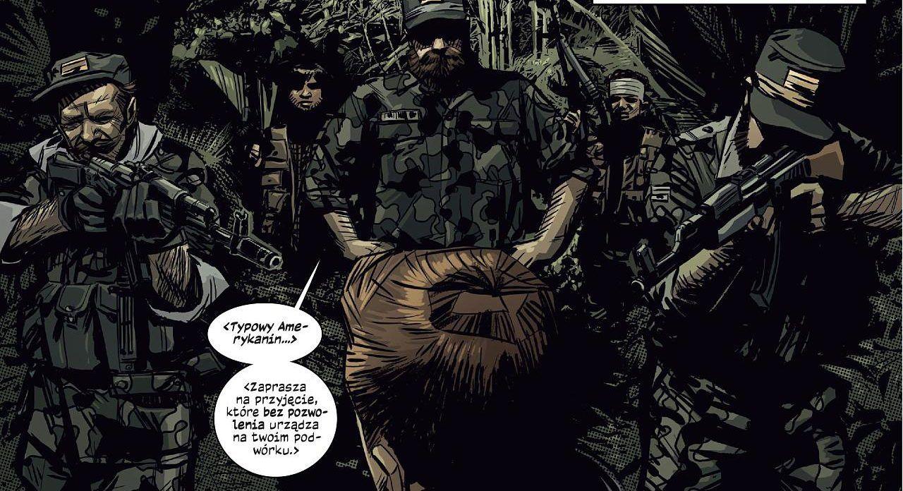 Recenzja: Black Monday Murders – tom 2 – Waga
