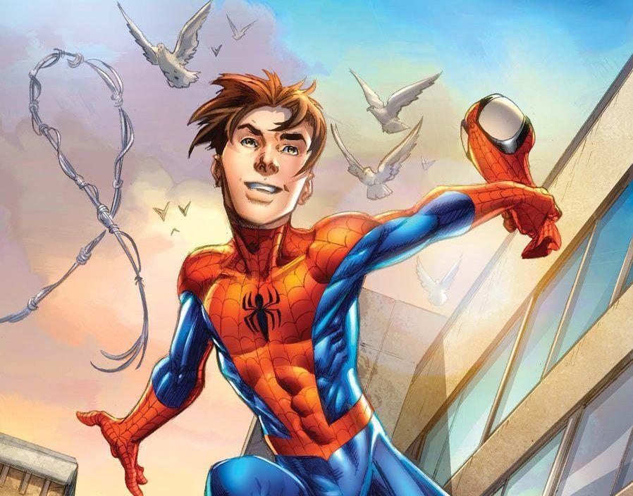 Recenzja: Ultimate Spider-Man – tom 1