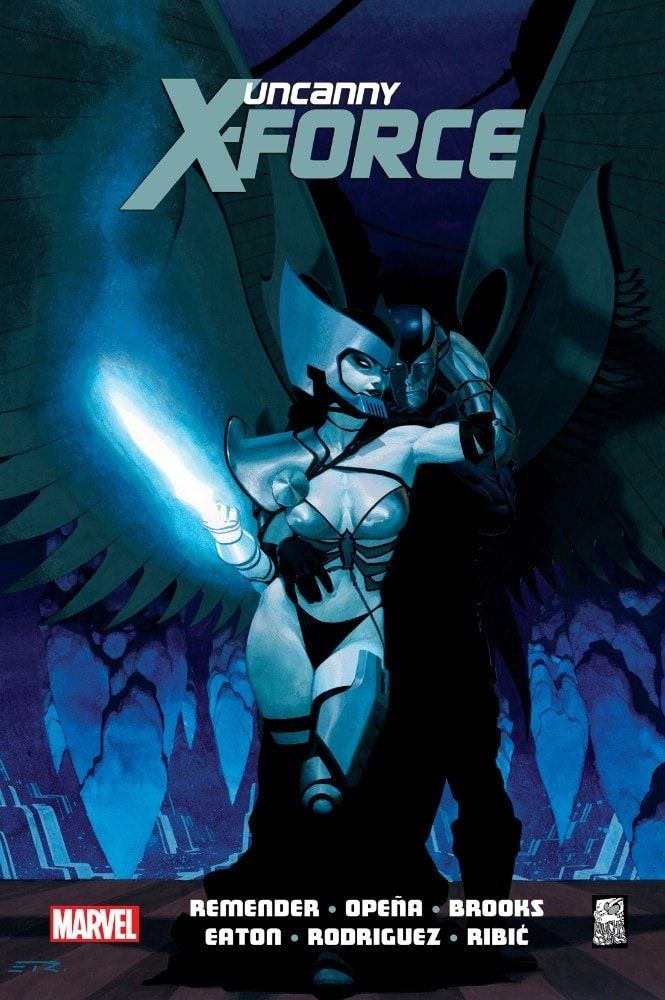 Recenzja – UNCANNY X-FORCE. TOM 2: ERA ARCHANGELA