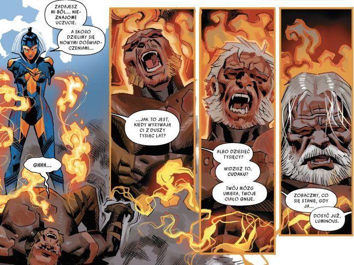 Recenzja: Uncanny Avengers, tom 6 – Kontrrewolucjoniści