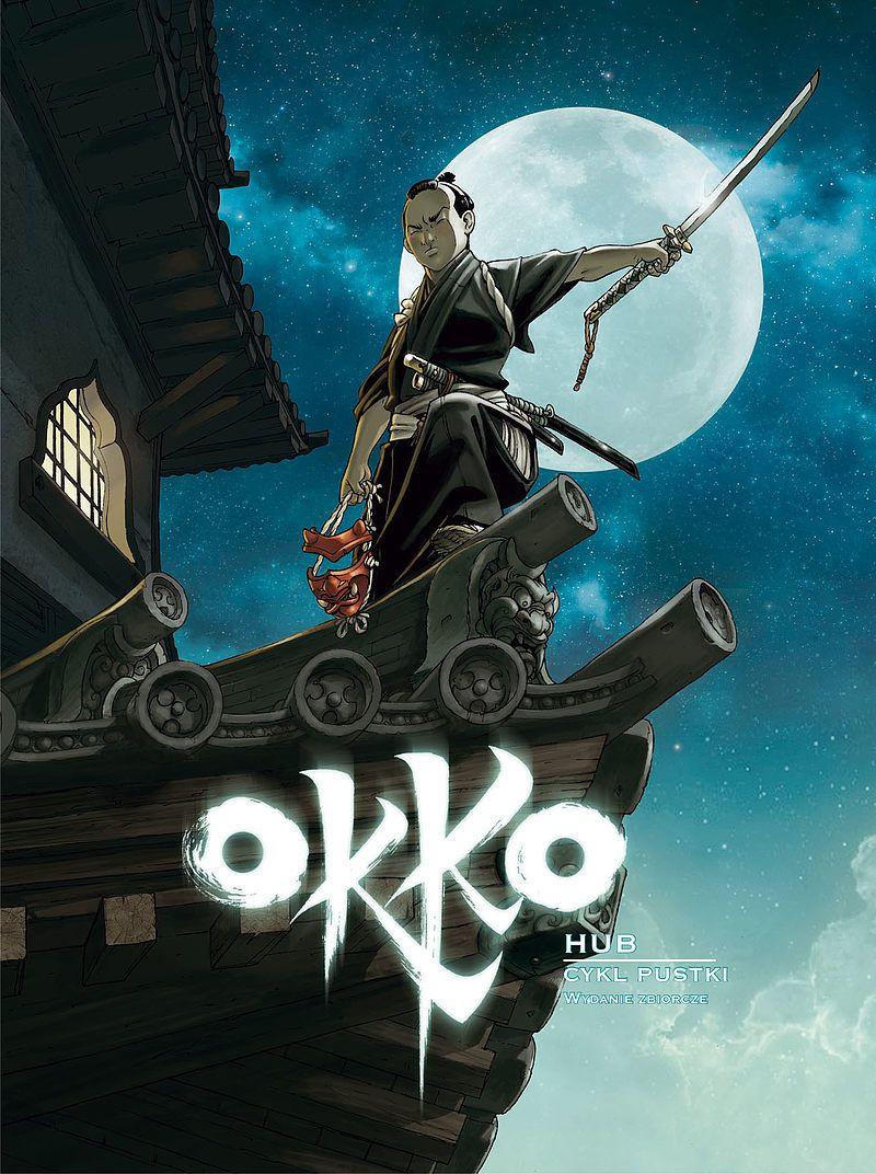 Okko: Cykl Pustki ‒ recenzja