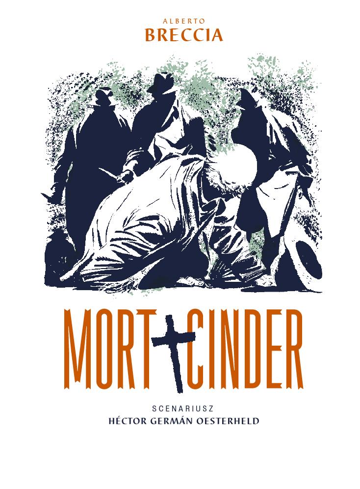 Mort Cinder – recenzja