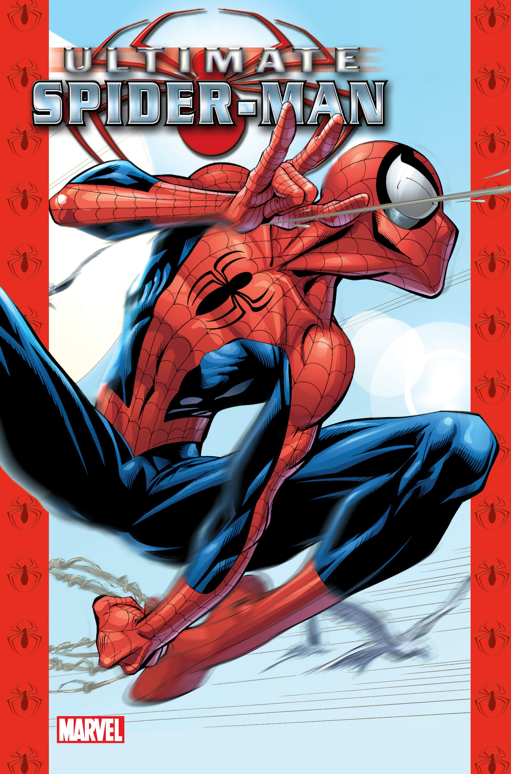Ultimate Spider-Man – tom 2 – recenzja