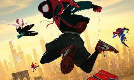 Spider-Man Uniwersum – przedpremierowe pokazy
