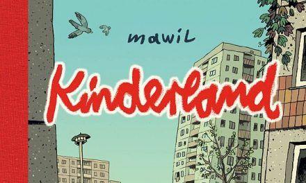 Kinderland – recenzja
