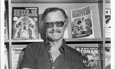 Twórca komiksów Stan Lee zmarł w wieku 95 lat