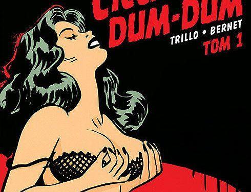 Cicca Dum-Dum – tom 1 – recenzja