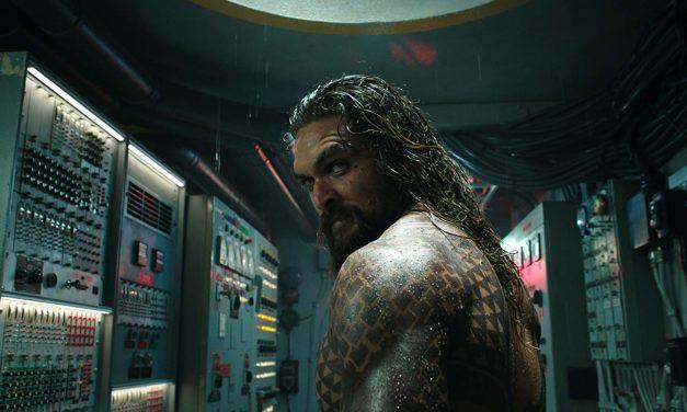 Aquaman – recenzja filmu