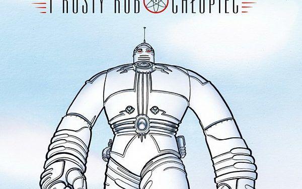 Big Guy i Rusty Robochłopiec – recenzja