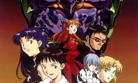 Wielkie roboty – przegląd anime