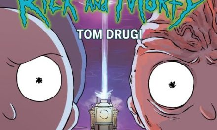Rick and Morty – Tom 2 – recenzja