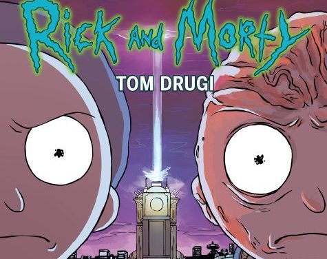 Rick and Morty – Tom 2 – recenzja