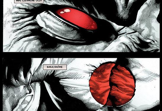 Bloodshot: Odrodzenie – tom 1 – Kolorado – recenzja