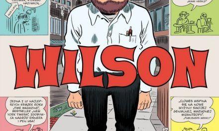 Wilson – recenzja