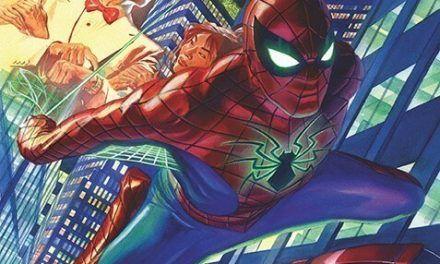 Amazing Spider-Man: Globalna sieć. Wrogie przejęcie. Tom 1 – recenzja
