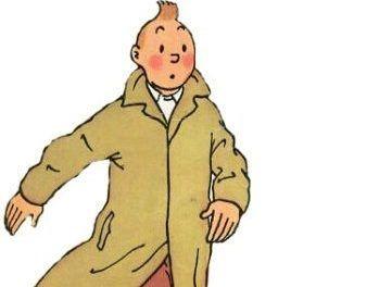 Tintin obchodzi 90 urodziny!